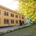 środowiskowy dom pomocy - budynek